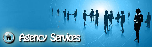 AGENCY SERVICES - Scalea (Cs)
